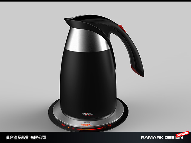 电水壶设计方案