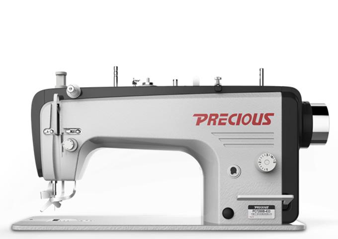 precious缝纫机