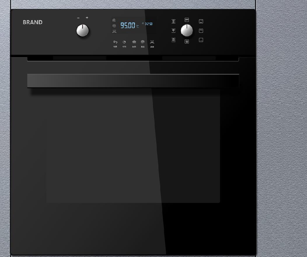 20000 嵌入式电烤箱