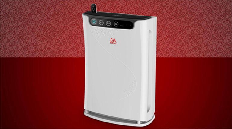 空气净化器设计