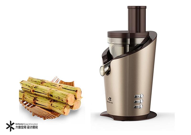 家用甘蔗榨汁机