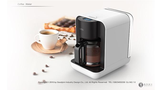咖啡机 系列2