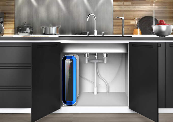 高端净水器设计
