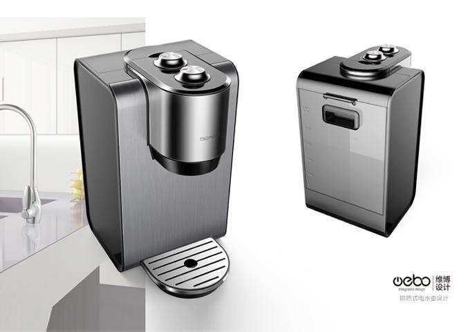 即热式饮水机