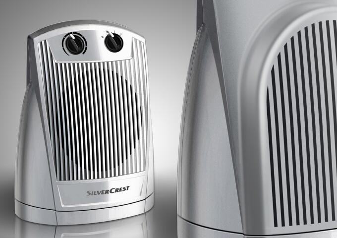 塔式取暖器