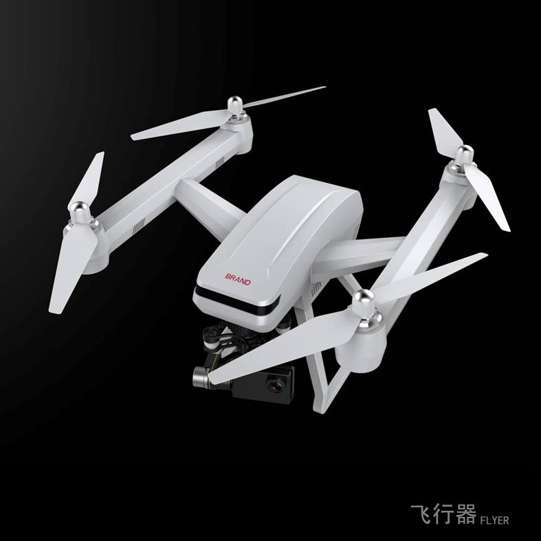 无人飞机设计