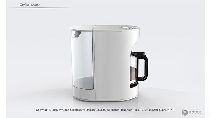 咖啡机 系列1