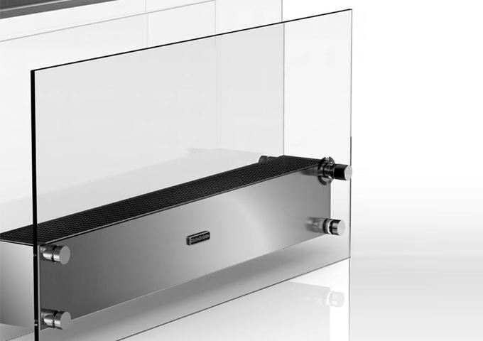 取暖器设计、对流式