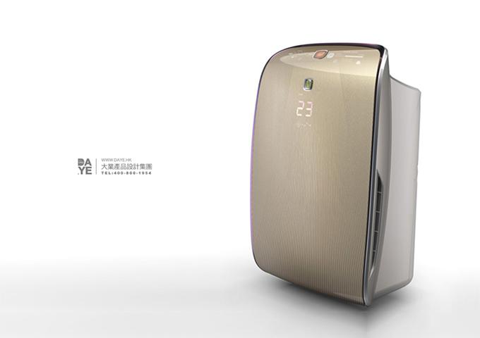 华帝 空气净化器2