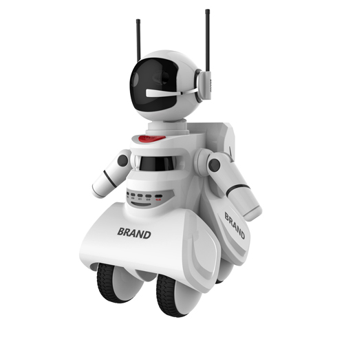 家庭专用老人看护机器人