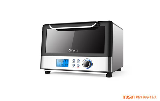 电烤箱设计