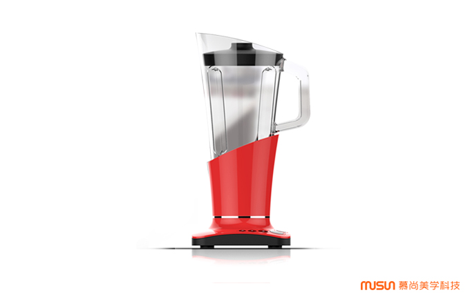 搅拌器设计