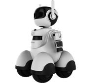 机器人设计,从科幻走向现实生活