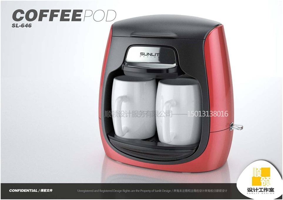 伴侣咖啡机
