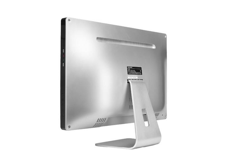 外观设计简约时尚的电脑一体机设计