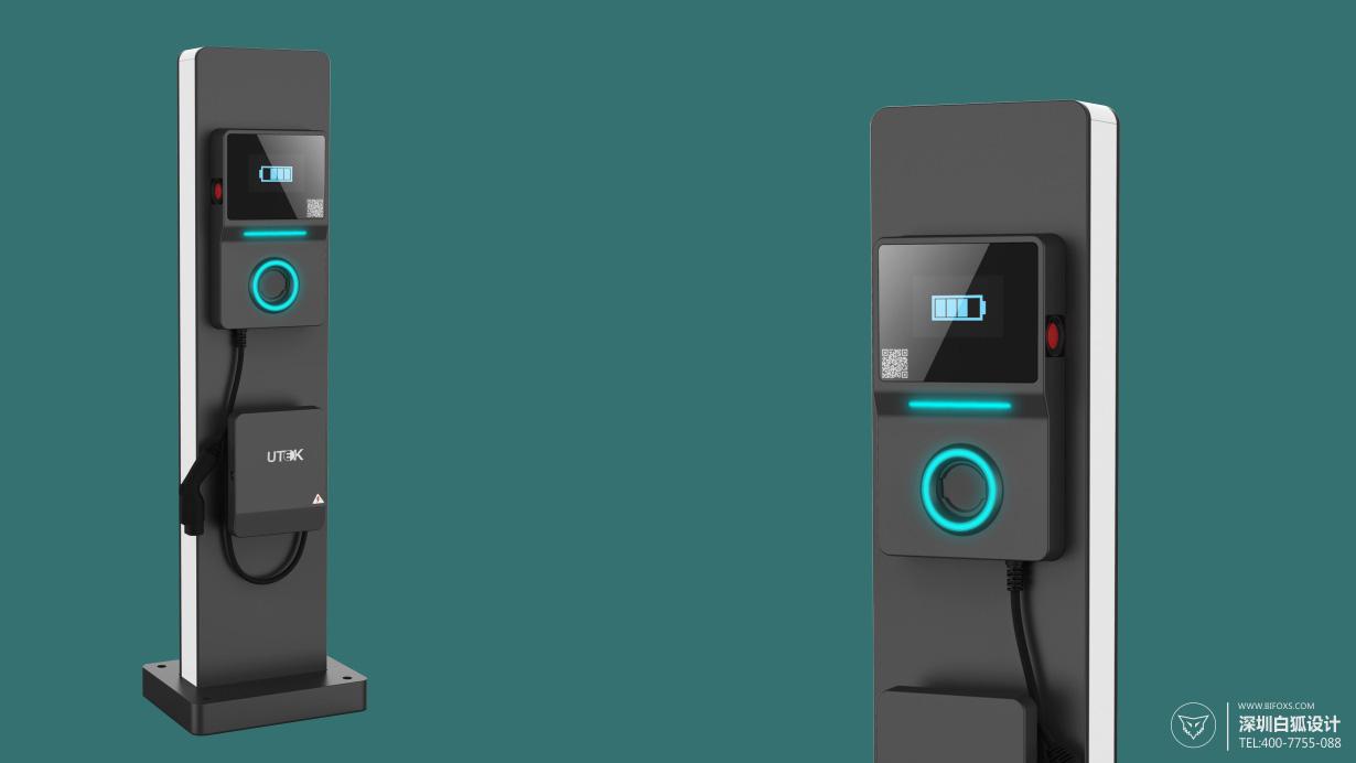 充电桩设计开启新能源设计之路