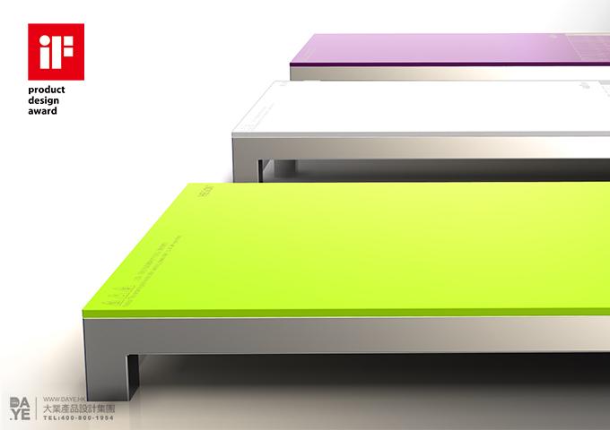 智能钢琴式电磁炉外观设计