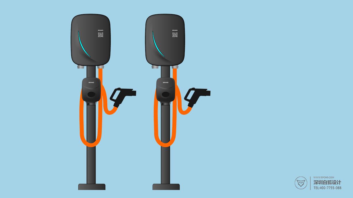 新能源设计之挂壁式充电桩设计