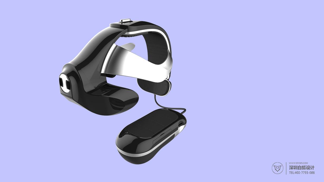 新科技VR眼镜设计