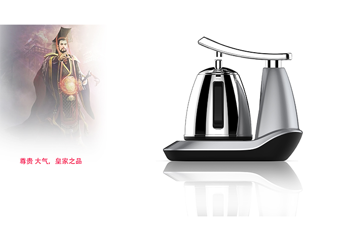 电茶炉设计