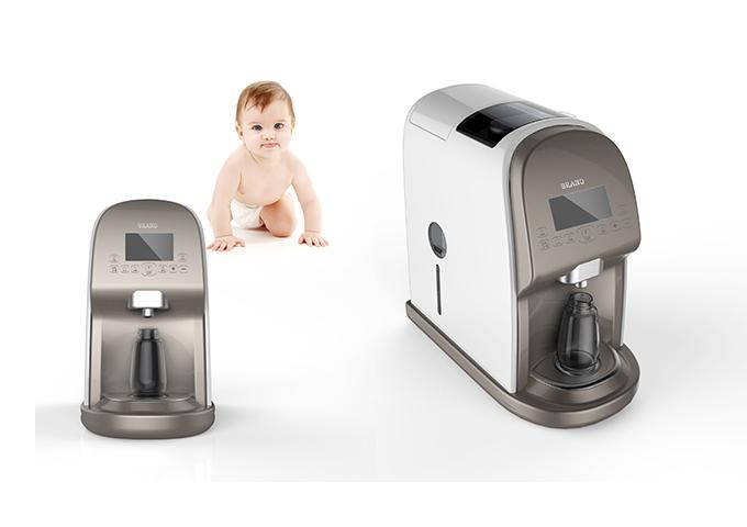 智能婴儿冲奶机