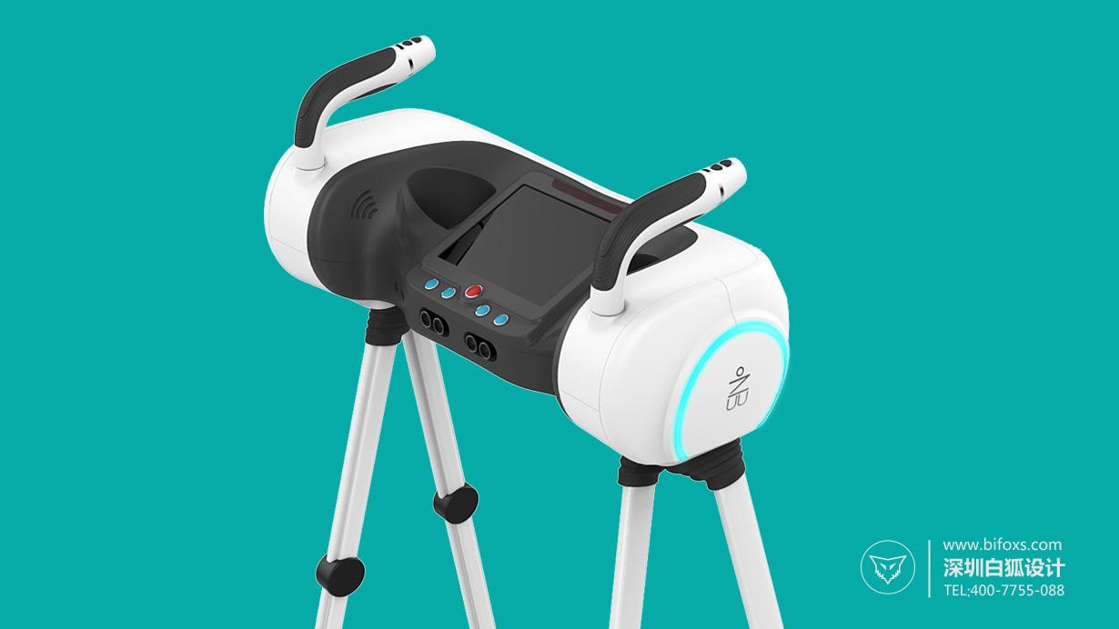 老人产品设计的未来趋势_智能搀扶机器人设计