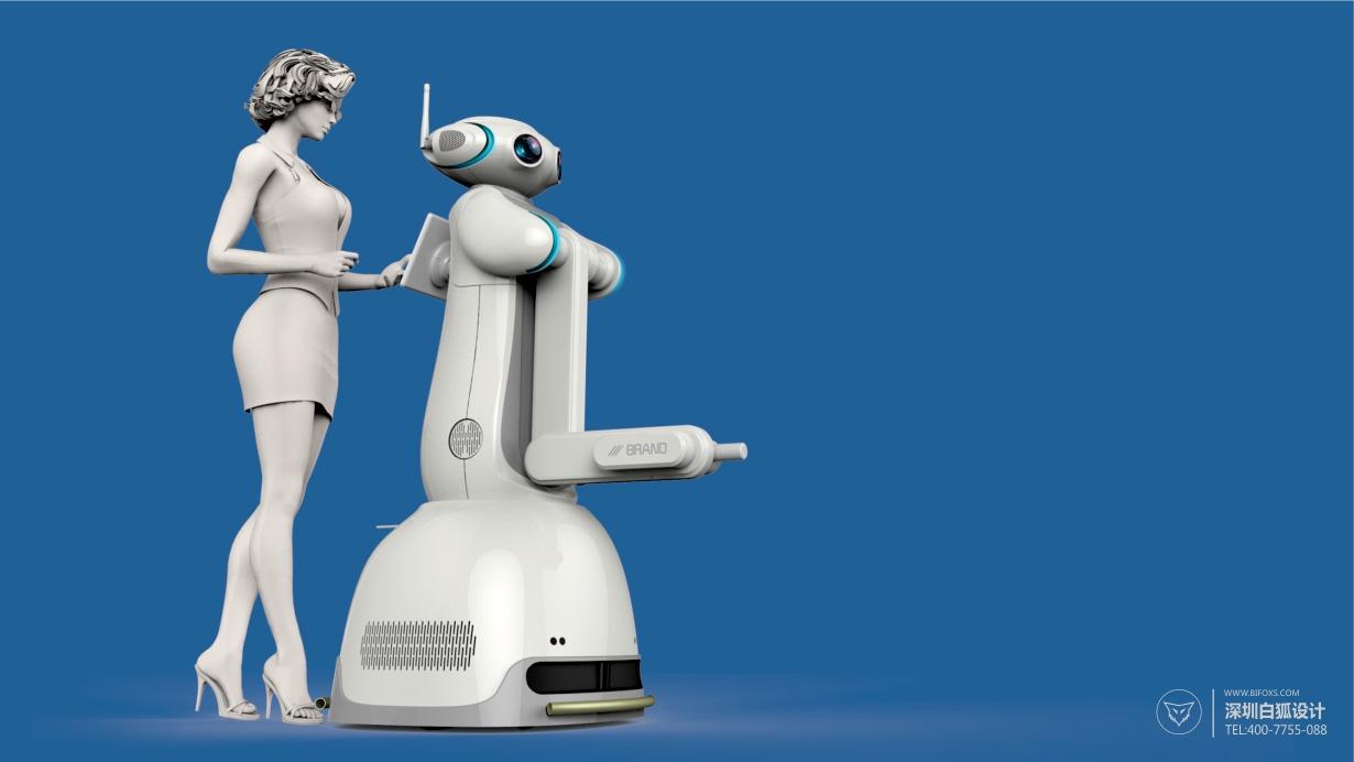 机器人设计的发展方向