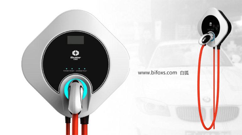 助力电动汽车产业发展的充电桩设计