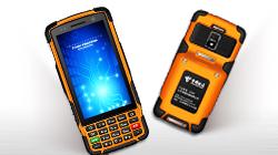 专业的三防手机设计,IP67防水防摔