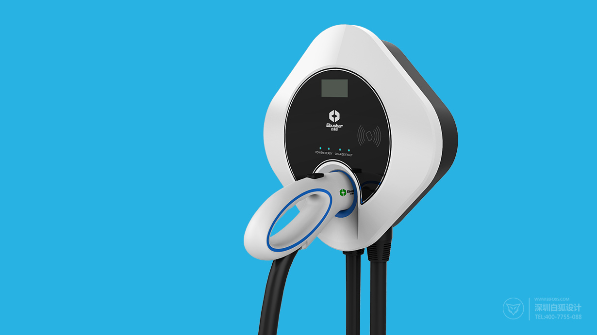 新能源汽车将全面取代传统燃油汽车,充电桩设计日益重要