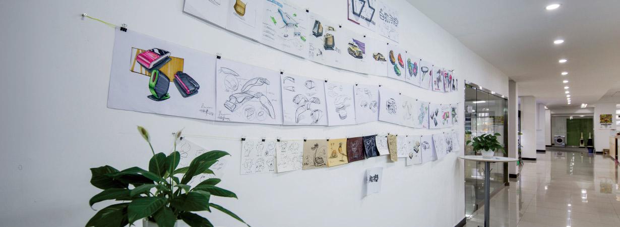 产品设计中手绘对于设计师的重要性