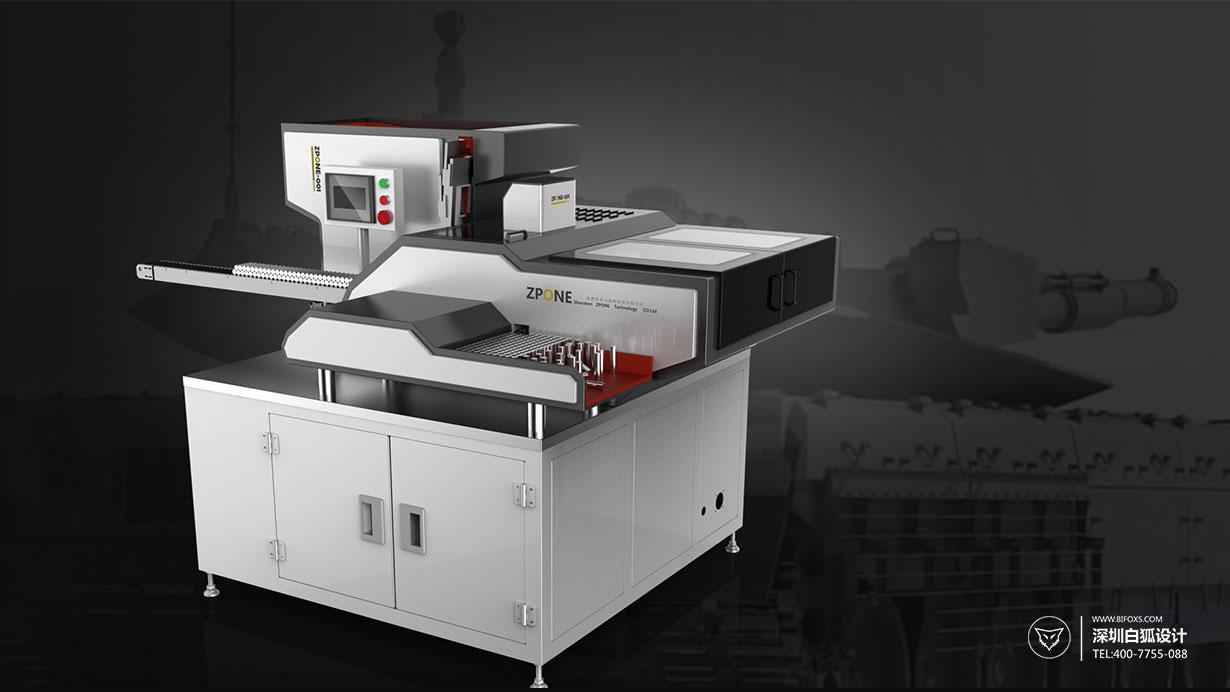 电池封装机设计的优化和提升