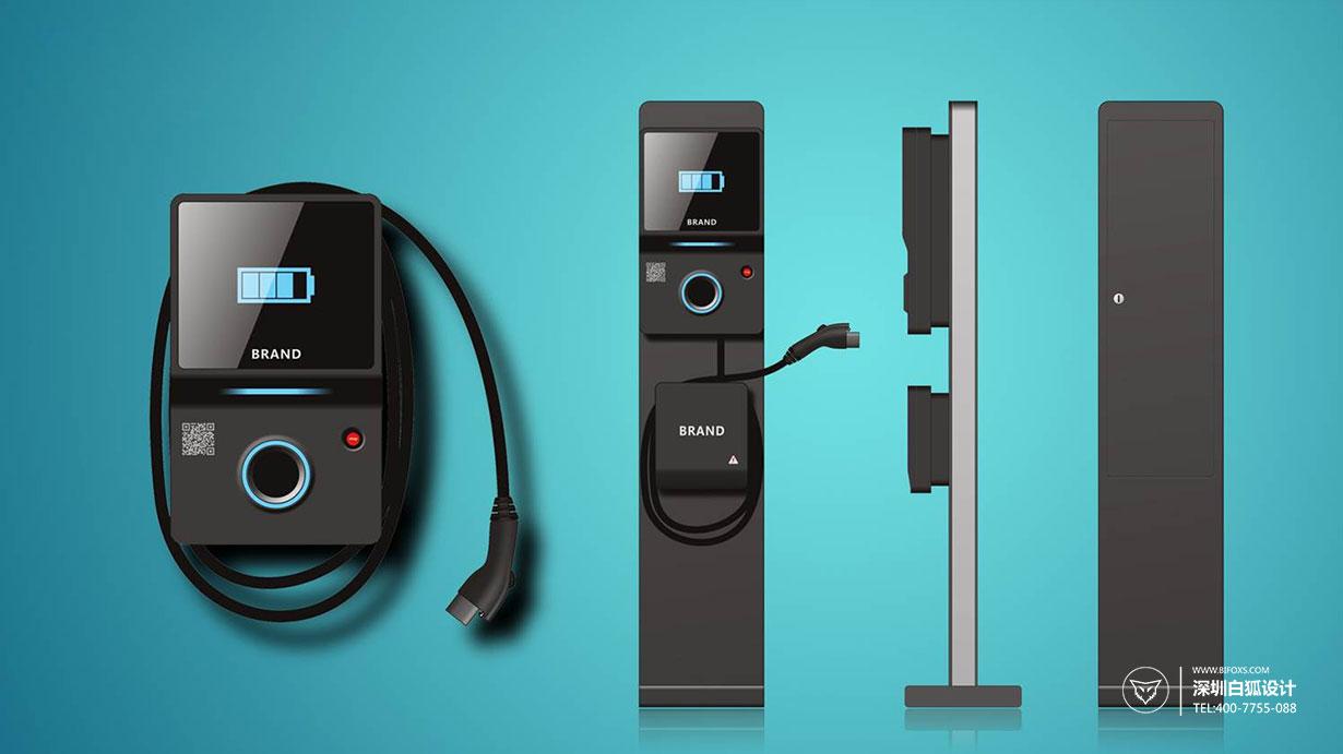 电动汽车促进充电桩设计的可持续发展