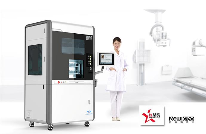 医疗设备设计 医疗产品设计 医疗器械设计 深圳医疗产品设计公司 高端