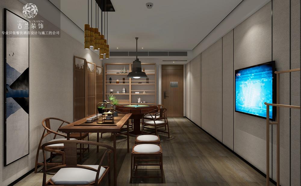 西昌酒店设计公司