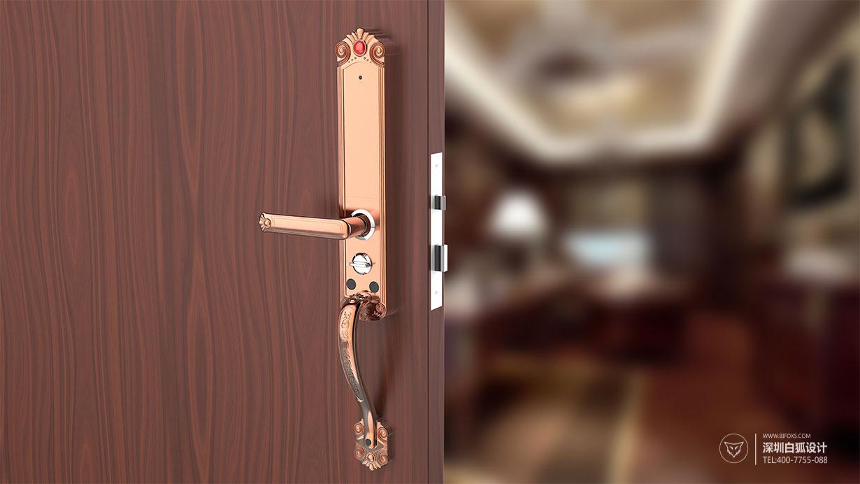 智能互联设计_智能门锁设计