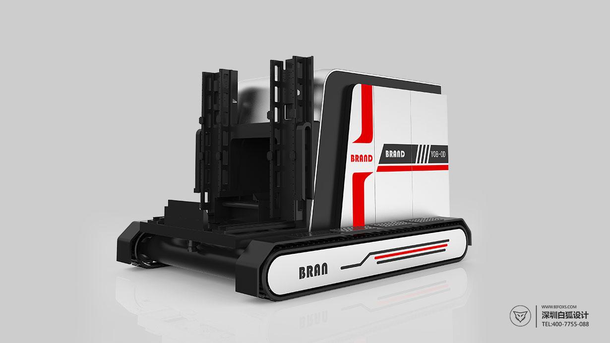机械外观设计-机械设备设计-工业设计公司