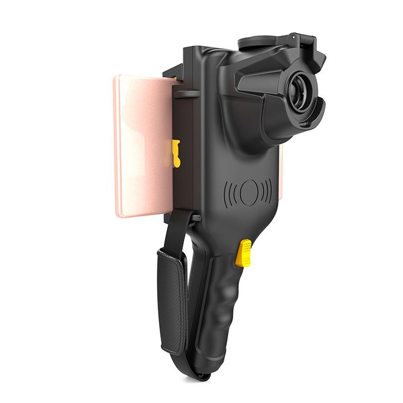 工业监测设备设计-智能轻便的手持红外热成像仪设计